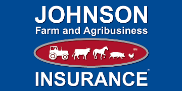 Johnson Farm & Agribusiness Insurance logo
