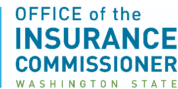 Office of the Insurance Commissioner logo