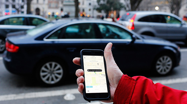 How is Uber Impacting the Insurance Industry?