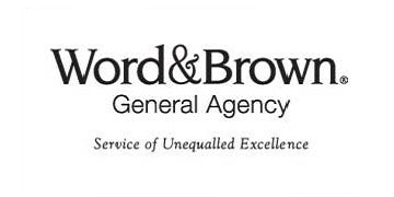Word and Brown logo