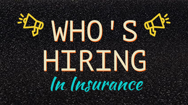 The 5 Insurance Companies with the Most Open Jobs