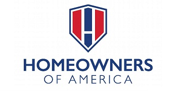 Homeowners of America Insurance Company logo