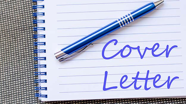 Cover Letters. Insurance Company Employers Don't Read Them…or Do They?