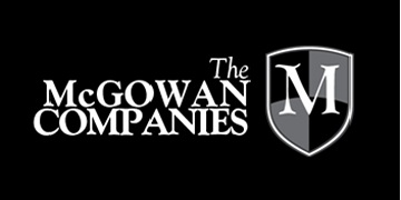 The McGowan Companies logo