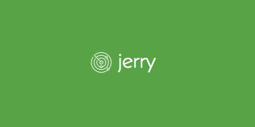 Jerry Financial and Insurance Services logo