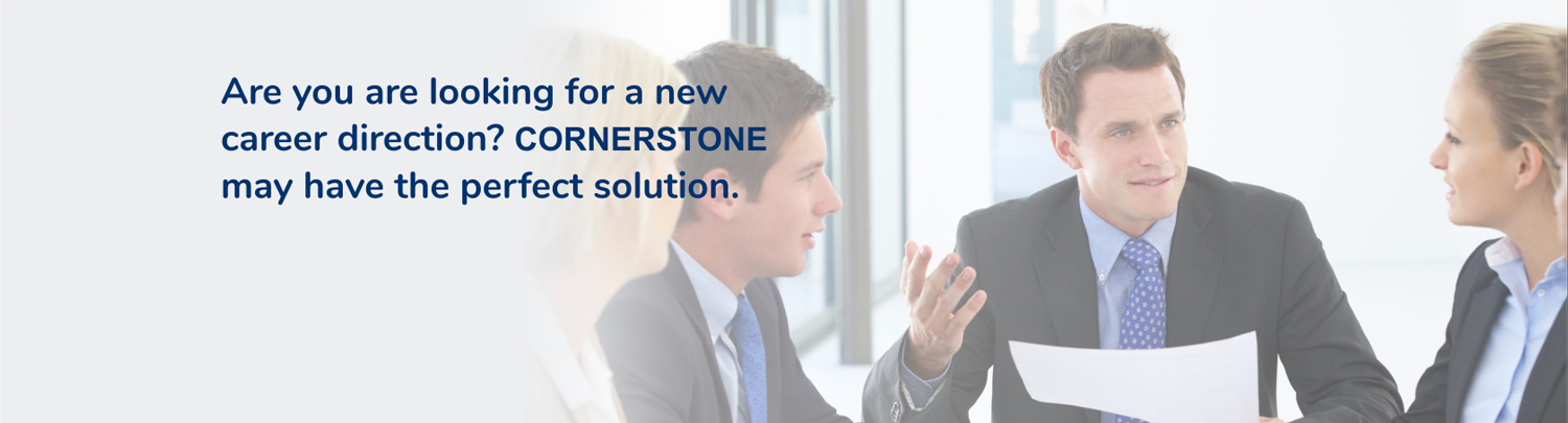 Cornerstone Senior Services	Header
