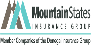 Donegal Mutual Insurance Company - Mountain States Insurance Group logo
