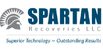 Spartan Recoveries LLC logo