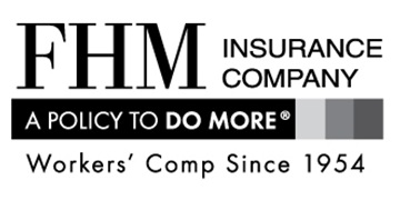 FHM Insurance Company logo