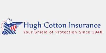 Hugh Cotton Insurance logo