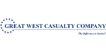 Go to Great West Casualty Company profile