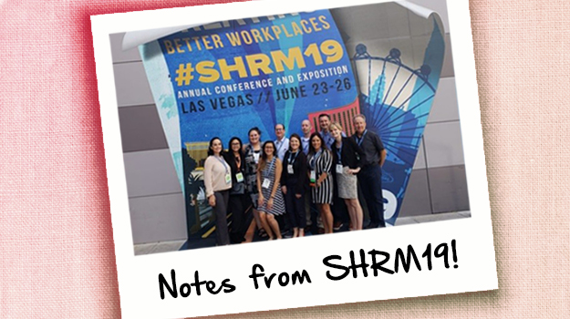 What Is New in Recruiting Products? A Trip Around #SHRM19 Expo Hall Tells the Story!