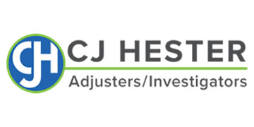 CJ Hester Adjusters / Investigators logo
