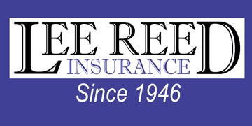 Lee Reed Insurance logo