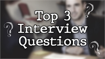 Top 3 Interview Questions You Always Answer Wrong... Until Now