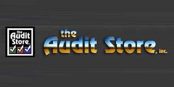 The Audit Store, Inc. logo