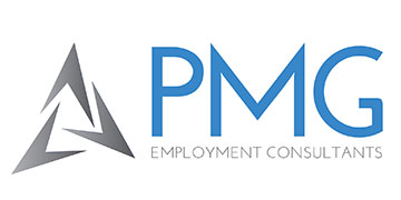 PMG Employment Consultants logo