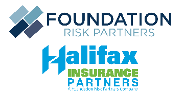Halifax Insurance Partners, a dba of Foundation Risk Partners, Corp. logo