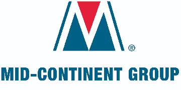 Mid-Continent Group, a subsidiary of Great American Insurance Group logo