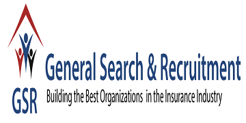 General Search & Recruitment logo