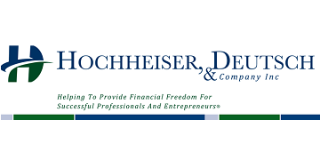 Hochheiser Deutsch & Co logo