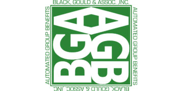 Black, Gould, and Associates logo