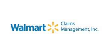 Walmart Claims Management Inc. logo