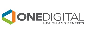 One Digital Health and Benefits logo