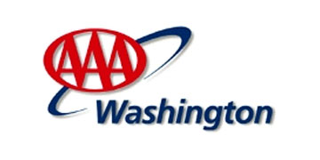 AAA Washington logo