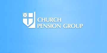 Church Pension Group logo