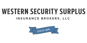 Western Security Surplus Ins Brokers logo