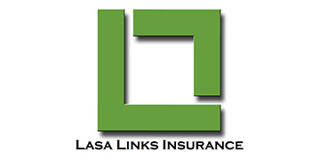 Lasa Links Insurance logo