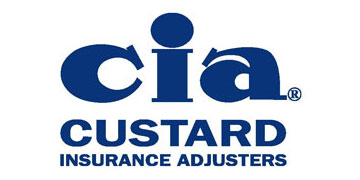 Custard Insurance Adjusters logo