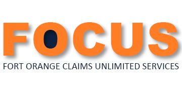 Fort Orange Claim Service Inc logo
