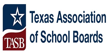 Texas Association of School Boards logo