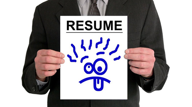 you don t get noticed by employers because your resume is