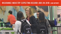 Survey Reveals Record Hiring in Insurance Industry in 2018 - Employers Share Recruiting Challenges and Solutions to Find Insurance Talent