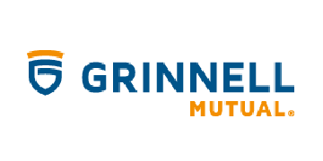 Grinnell Mutual Reinsurance Company logo