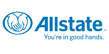 SF Crowder Insurance - an Allstate Agency logo