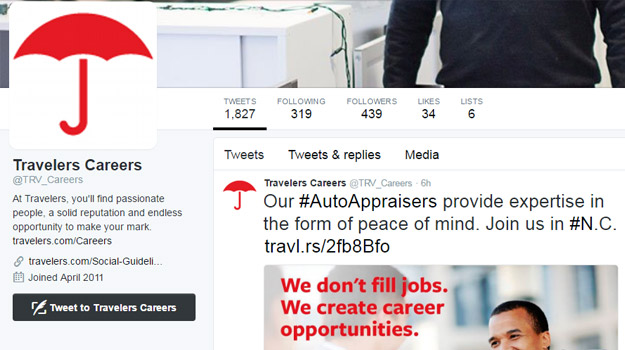 Should Your Company Tweet Your Jobs?