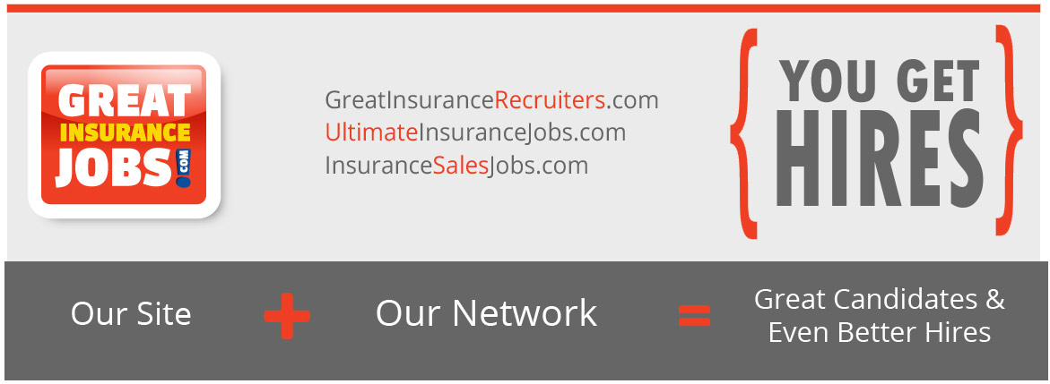 Great Insurance Jobs Network of Job Boards