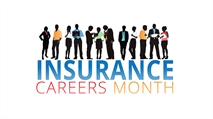 February Rocks Insurance Career Month!